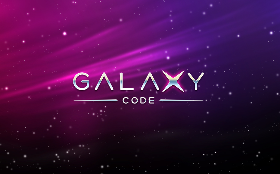 Galaxy Code Graphic Beast 2 Galaxy Code
